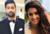 Has Vicky Kaushal SPLIT With Girlfriend Harleen Sethi?
