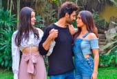 Release Date of Kartik Aaryan, Ananya Panday and Bhumi Pednekar's 'Pati Patni Aur Woh'