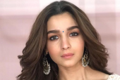 Alia Bhatt Shares Her Lucky Charm in an Endearing Clip on Sonam Kapoor's Instagram