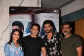 Salman Khan, Jacqueline Fernandez, Kajol and More Show Up For 'Notebook' Screening