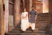 Kalank is the Ultimate Bollywood Fantasy