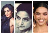 Deepika Padukone or Taapsee Pannu: Who Would Play Amrita Pritam in Upcoming Biopic