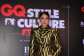 Anushka Sharma, Ranveer Singh, Taapsee Pannu Snapped at GQ Style Awards 2019