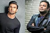 Ranveer Singh and A. R. Rahman to Join Hands? Wow!