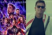 A. R. Rahman's Marvel Anthem: Fans Call It a 'Joke'