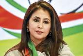 BLOG: Will Urmila Matondkar, The Politician Be As Successful As Urmila, The Actress?
