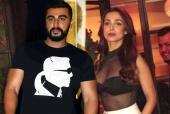 Malaika Arora and Arjun Kapoor's Rumoured Wedding List Revealed