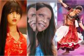 Seven Times Deepika Padukone Transformed for Her Films