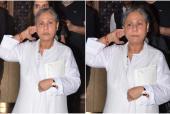 It Was A Dubai Birthday For Jaya Bachchan! See Pics