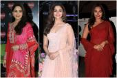 Alia Bhatt, Sonakshi Sinha, Madhuri Dixit And More: The 'Kalank' Stars' Best Style Moments