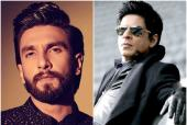 Ranveer Singh is NOT Replacing Shah Rukh Khan in the Don Franchise
