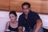 This Photo Of Salman Khan And Aishwarya Rai Bachchan Is Making The Rounds On The Internet