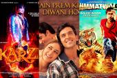 The Worst Bollywood Remakes of All Time