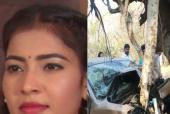 Telugu Actresses Bhargavi and Anusha Reddy Die in a Car Crash