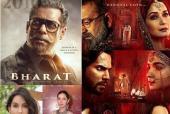 Masala! Minute: Kalank Box Office Collection, Nora Fatehi and Salman Khan's Bharat