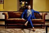 Junaid Khan Talks About Working with Ayeza Khan, Playing Evil