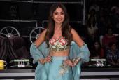 Star Spotting: Shilpa Shetty's Traditional Glam, Aditi Rao Hydari Goes Retro and Janhvi Kapoor Papped!