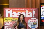 Masala! Movie Night: Kalank Screened at Novo Cinemas Ibn Batutta