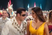 Salman Khan and His Bharat Song Slow Motion with Disha Patani is Super Catchy!