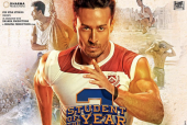 Tiger Shroff Speaks About Stunts and Safety of Actors On Set