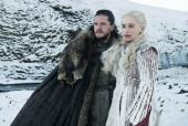 Game of Thrones' Last Table Read and How Kit Karington Cried At It