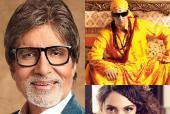 Amitabh Bachchan to Reportedly Play a Transgender in Akshay Kumar and Kiara Advani's Upcoming Horror/Comedy 'Laaxmi Bomb'