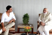 Watch The Akshay Kumar Narendra Modi Interview Parody!