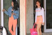 Gym Fashion Showdown: Janhvi Kapoor vs. Sara Ali Khan