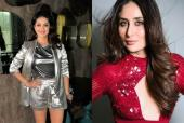 """Sunny Leone All Praises For Kareena Kapoor; Says """"Kareena is Unstoppable!"""" and More!"""