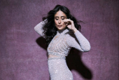 Kareena Kapoor Khan Steals Hearts in a Shimmery Sheer Gown