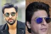 Will Ranbir Kapoor Replace Shah Rukh Khan in Rakesh Sharma Biopic?