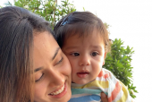 Mira Rajput and Zain Kapoor Are Mom-Son Goals in this Photo