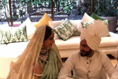 Sonam Kapoor and Anand Ahuja Wedding Anniversary: Their Wedding Was Put Together in Just THREE Weeks!