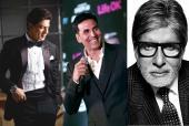 Ramadan 2019: Shah Rukh Khan, Akshay Kumar and Amitabh Bachchan - the Most Charitable Stars of Bollywood