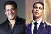 Salman Khan Wants Akshay Kumar's Laxmmi Bomb to Beat His Radhe Next Year, Here's Why