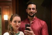 Love Per Square Foot Actor Arunoday Singh Announces His Divorce on Instagram