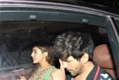 Saif Ali Khan Opens Up On Daughter Sara Ali Khan's Relationship with Kartik Aaryan