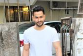 It Was Spa Day For Bollywood Celebrities