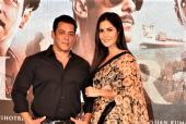 Salman Khan And Katrina Kaif 'Zinda' Song Launch