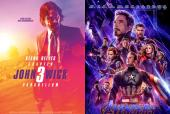 John Wick 3 Beats Avengers: Endgame at the Box Office