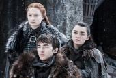 Game of Thrones Becomes Most Searched TV Show in the UAE in 2019