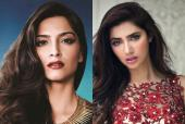 Sonam Kapoor and Mahira Khan's Social Media Conversation is Too Cute for Words