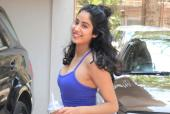 Janhvi Kapoor to Work with Sanjay Leela Bhansali Next?