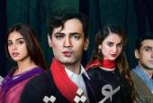 Ishq Zahe Naseeb, Episode 2: Slowly Building An Intriguing Story