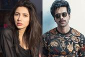 Fans Want To See Fahad Mustafa And Mahira Khan On Screen Together Stat!