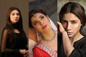 Mahira Khan's Most Iconic Performances