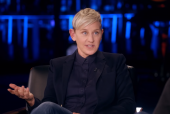 Ellen DeGeneres Reveals Her Stepfather Sexually Assaulted Her