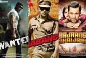 Eid ul Fitr 2019: Salman Khan's Best Eid Releases