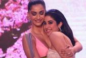 Sonam Kapoor Defends Jahnvi Kapoor after Katrina Kaif's 'Shorts' Comment?