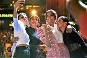 Sonam Kapoor Reminiscences Veeri Di Wedding Cast on First Anniversary